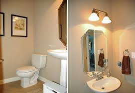 Before After Bathroom Makeovers - great bathroom makeovers before and after home decorating