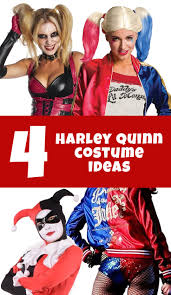 diy harley quinn costume for kids awesome harley quinn costume ideas deadpool costumes