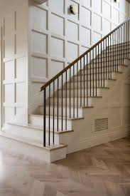 model staircase model staircase remodelaholic diy stair banister