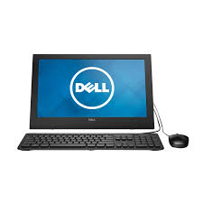 dell inspiron 3043 all in one desktop computer with intel celeron