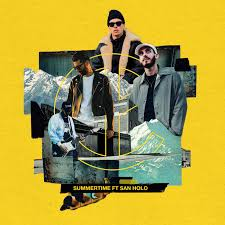 theme line yellow claw yellow claw san holo summertime single itunes plus aac m4a