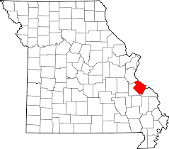Zip Code Map Missouri by Avon Missouri Wikipedia