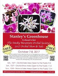 orchids for sale 2017 orchid show sale knoxville botanical garden and arboretum