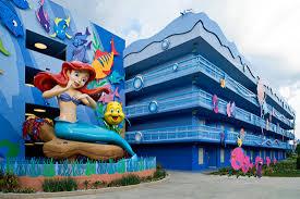 u0027the mermaid u0027 wing disney u0027s art