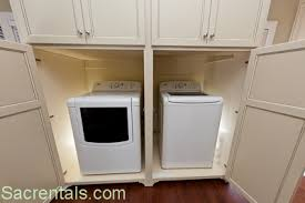 washer and dryer cabinets built in washer and dryer cabinets my web value