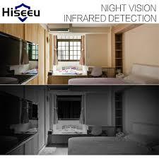 aliexpress com buy hiseeu home security ip camera wi fi wireless