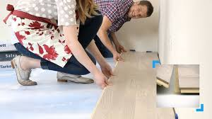 Laminate Flooring Tarkett Tarkett Wood Flooring Installation Video Youtube