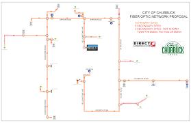 Utah Broadband Map by Chubbuck Direct Communications