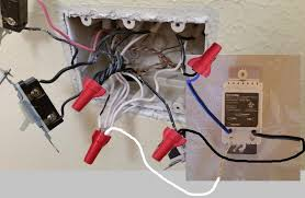 electrical how do i replace a single pole light switch with a