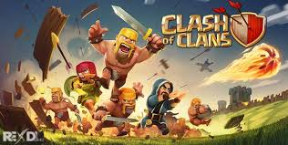download game farm village mod apk revdl clash of clans 10 134 15 apk mod game for android