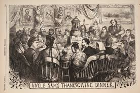how did thanksgiving originate immigration and citizenship in the united states 1865 1924