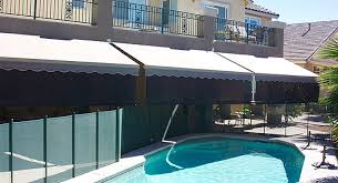 Awning System Eclipse Drop Shade Eclipse Shading Systems