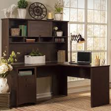 L Shaped Computer Desk With Hutch by L Shaped Computer Desk With File Cabinet Best Home Furniture