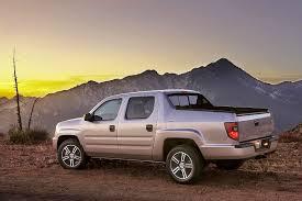 truck honda honda can make the 2016 ridgeline look less weird but will it