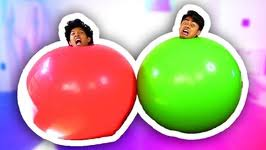 Balloon Challenge Boom Boom Balloon Challenge By Guavajuice Fawesome Tv