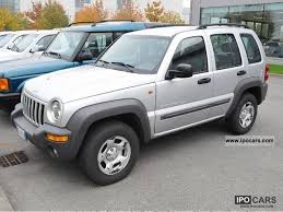 jeep cherokee 2 5 2003 auto images and specification