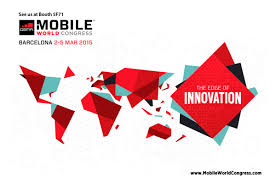 Flag Congress Barcelona Mobile World Congress 2015 The Edge Of Innovation