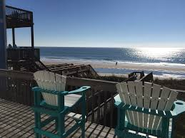 the most beautiful house on the beach surf city topsail island