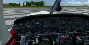 just flight piper pa 28r arrow iii review for fsx p3d