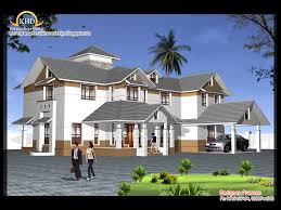house elevation and plan 2900 sq ft kerala home design and