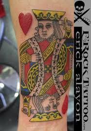 the 25 best king of hearts tattoo ideas on pinterest tattoos of