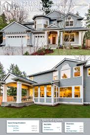 559 best l two storey home plans l images on pinterest country