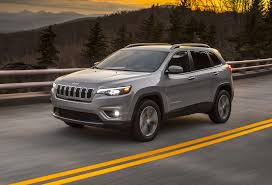 jeep cherokee 2018 interior 2019 jeep cherokee first look