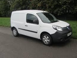 renault silver used renault vans lcvans