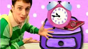 blues clues 05x13 the boat float video dailymotion