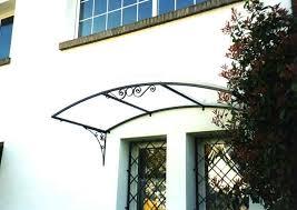 tettoia ferro battuto pensiline in ferro battuto pergole e tettoie da giardino