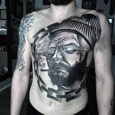 150 coolest stomach tattoos for men u0026 women wild tattoo art