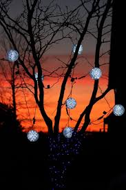 outdoor christmas light balls outdoor christmas light spheres 25 sparkling outdoor christmas