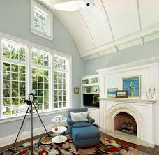 sunroom paint color family room transitional with ikat rug