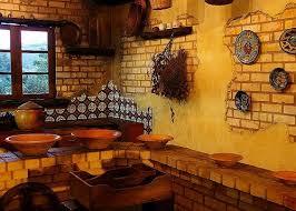 hacienda home interiors house style homes kitchen decorating a hacienda hacienda