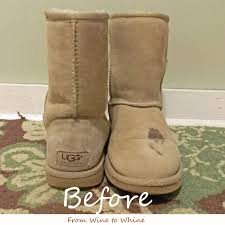 ugg slippers sale amazon restore your uggs with paint