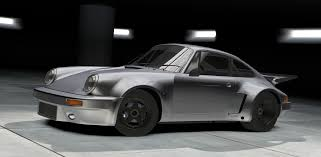 rwb porsche grey discussions need for speed wiki fandom powered by wikia