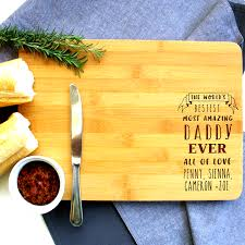 personalised cutting board personalised chopping board most amazing