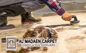 Washing Rug Welcome To Al Madaen Carpet U0026 Rug Suppliers Rug Cleaning
