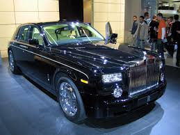 roll royce rolyce file rolls royce phantom 2003 iaa 2005 jpg wikimedia commons