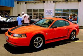 40th year anniversary mustang 2004 ford mustang mach 1 40th anniversary edition car autos gallery