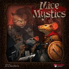 mouse black friday amazon amazon com mice and mystics board game toys u0026 games