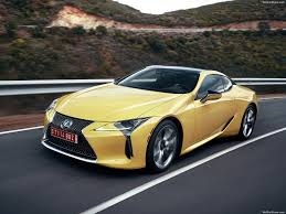 lexus lc 500 review car and driver lexus lc 500 2018 pictures information u0026 specs