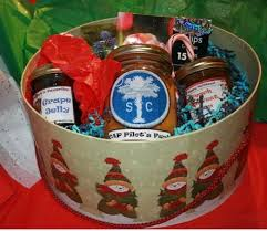 inexpensive gift baskets gift basket meal mixes budget101