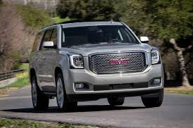 used 2017 gmc yukon for sale pricing u0026 features edmunds