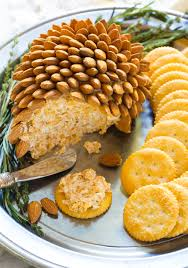 thanksgiving cheese ball recipe holiday cheese ball the pioneer woman