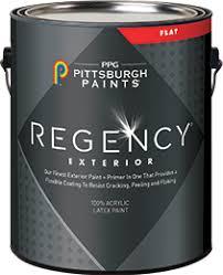 ppg pittsburgh paints exterior paints u0026 products