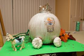 cinderella carriage pumpkin pumpkin painting ideas caroline