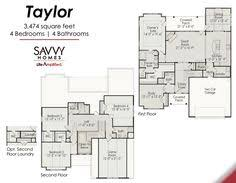 Savvy Homes Floor Plans | the taylor floor plan by savvy homes http www savvyhomes com