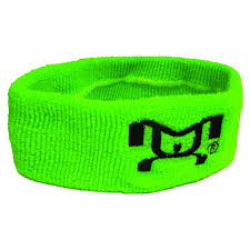 green headband headbands accessories