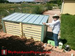 Free Diy Wooden Shed Plans diy wood shed myoutdoorplans free woodworking plans and